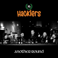 Hacklers, the - Another Round (LP) 180gr. colored Vinyl limited