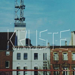 Kruste - Abknibbeln (LP) limited 300 copies + MP3