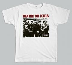 Warrior Kids - Gang T-Shirt (white) limited 50