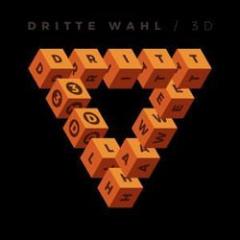 Dritte Wahl - 3D (LP+7inch) limited Vinyl Erstauflage inkl 3D Brille und Bonus-EP