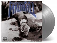 Madball - Demonstrating my Style (LP) lim Silver Vinyl