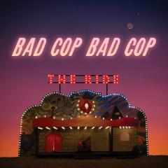 Bad Cop Bad Cop - The Ride (LP) + MP3