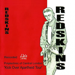 Redskins - 1985 live in London (CD)