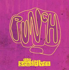 Sensitives, the - Punch (LP) limited black Vinyl + CD