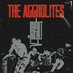 Aggrolites, the - Reggae Hit L.A. (CD) Digipac