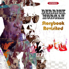 Derrick Morgan - Storybook Revisited (CD)