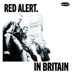 Red Alert - In Britain (EP) limited bone Vinyl