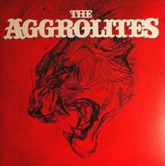 Aggrolites, the - same (2LP) Pirate Press Deluxe Vinyl Reissue