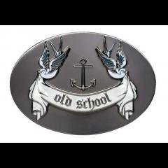 Oldschool Swallows - Gürtelschloss (Buckle)