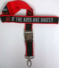If the Kids are united - Schlüsselband (Lanyard) Edition No Name