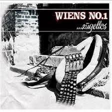 Wiens No. 1 - ...zügellos (LP) colored Vinyl, Rarität