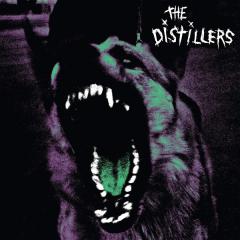Distillers, the - same (LP)20 years anniversary Vinyl, remastered