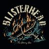 Blisterheads - the Stormy Sea (LP) limited clear orange Vinyl+MP3