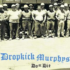 Dropkick Murphys - Do or Die (CD) Digipac