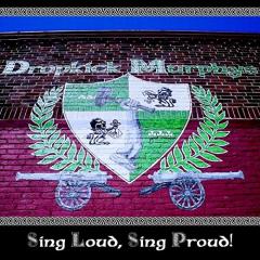 Dropkick Murphys - Sing Loud, Sing Proud (CD) Digipac