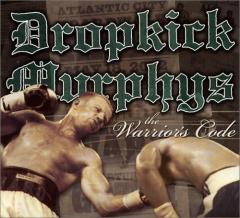 Dropkick Murphys - The Warriors Code (CD) Digipac
