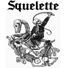 Squelette - Demo 2017 (MC)