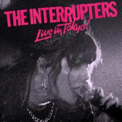 Interrupters, the - Live in Tokyo (LP) lmtd  pink colored Vinyl Gatefolder