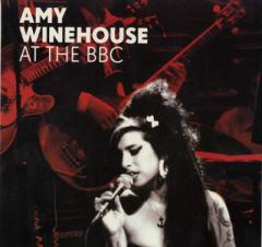 Amy Winehouse - At the BBC (LP) Fanpress Rarität, Einzelstück