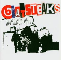 Beatsteaks - Smack Smash (CD) Digipac
