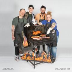 Akne Kid Joe - Die Jungs von AKJ (CD)