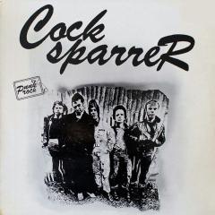 Cock Sparrer - same (LP) limited fanpress