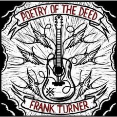 Frank Turner - Poetry of the Deed (CD)