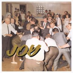 IDLES - Joy As An Act Of Resistance (LP) lmtd magenta Vinyl
