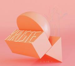Kruste - Juckt! (LP) 180gr. babyblue-marbled Vinyl Gatefolder