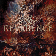 Parkway Drive - Reverence (CD)