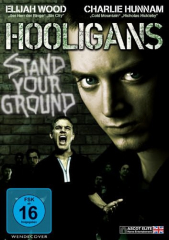 Hooligans - Stand your Ground (DVD)