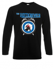 Hotknives, the - Longsleeve (black)