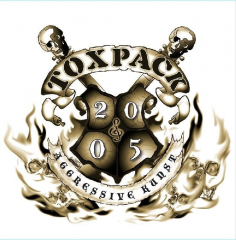 Toxpack - Aggressive Kunst (CD) Collector´s Digipack Edition