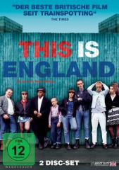 This is England - Special Edition (Blue Ray)