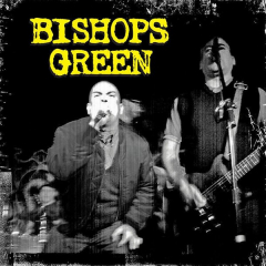 Bishops Green - same (LP)  + Download limited 500 black Vinyl