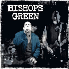 Bishops Green - same (CD)