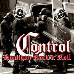Control - Hooligan Rock´n´Roll (CD)