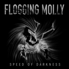 Flogging Molly - Speed of Darkness (CD)