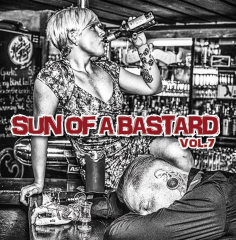 Sun of a Bastard Volume 7 (CD)