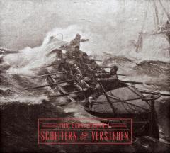 Feine Sahne Fischfilet - Scheitern und Verstehen  (LP)
