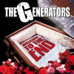 Generators, The ‎– Welcome To The End (CD)