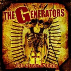 Generators, The ‎– The Great Divide (CD)