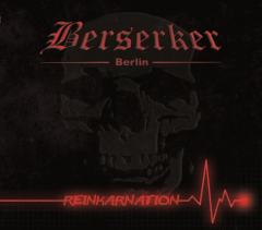 Berserker - Reinkarnation (CD) Digipak