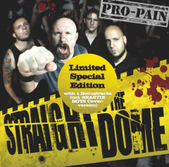 Pro-Pain - Straight to the Dome (CD)